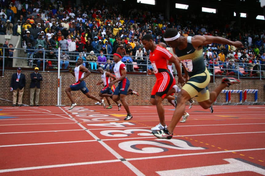 Check out these 5 Best Track Spikes for