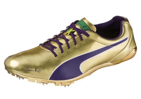 4e2040cc6d8a Usain Bolt Running Spikes