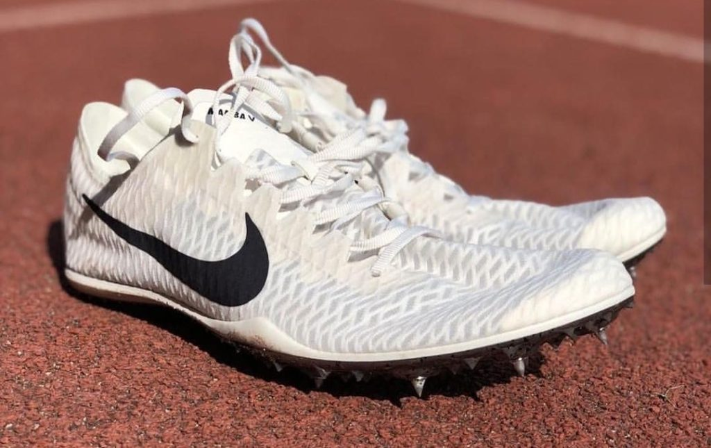 Best Middle Distance Spikes