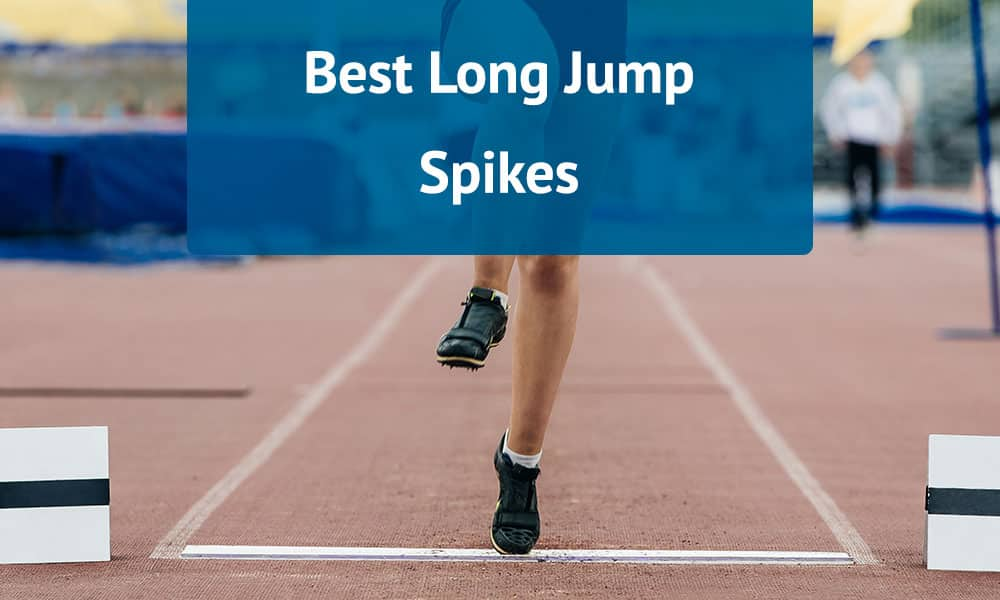 Best Long Jump Spikes In 2020 | Reviews