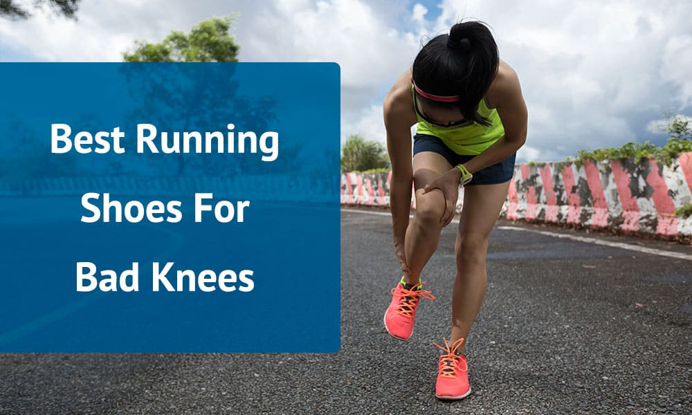 shoes for people with bad knees